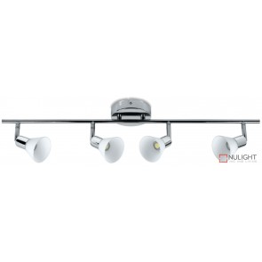 Spot Led Bar 4 Chrome LSLC Series ASU