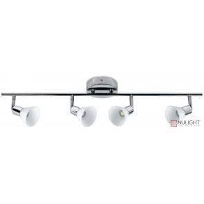 Spot Led Bar 4 Chrome LSLC Series ASU