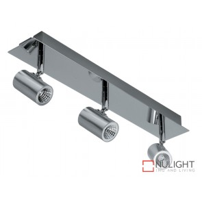 Spotlight Led 3X3W  Chrome LSLN Series ASU