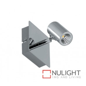 Spotlight Led 3W Chrome LSLN Series ASU