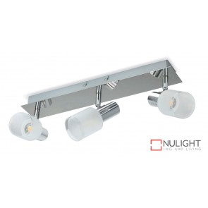 Spot Led Bar 3 Chrome LSLT Series ASU