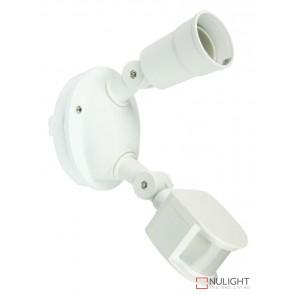 Lightwatch Par38 Single Sensor Flood White ORI