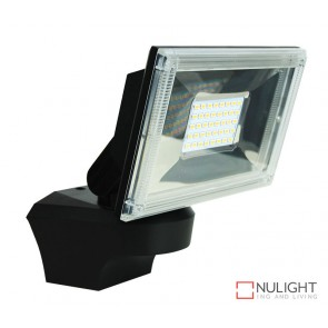 Ugo Led Flood Light Black ORI