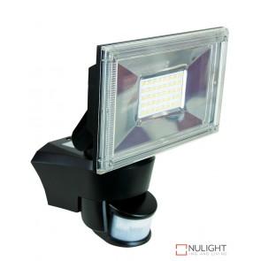 Ugo Led Sensor Flood Light Black ORI