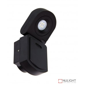 Curo Led Flood Light 4000K Black ORI