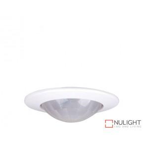Lightwatch Recessed Ceiling Mt Sensor White ORI