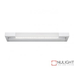 Lynx 12W LED Vanity Light Aluminium COU