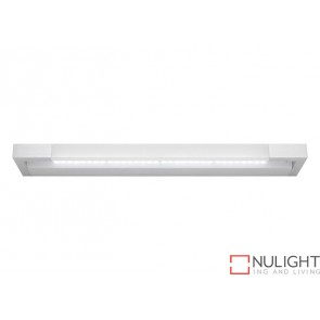 Lynx 16W LED Vanity Light Aluminium COU