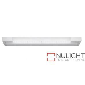 Lynx 20W LED Vanity Light Aluminium COU