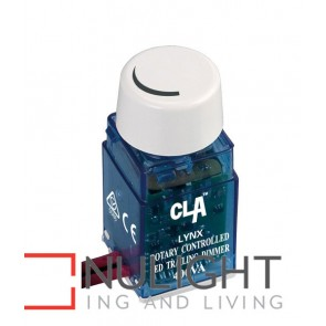 DIMMER TRAILING EDGE (LED / Halogen / CFL and INCAND) CLA