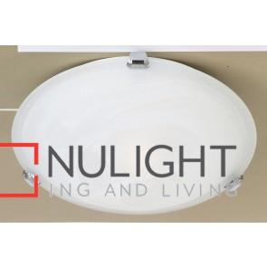 Astro 1 Light Ceiling Flush MEC