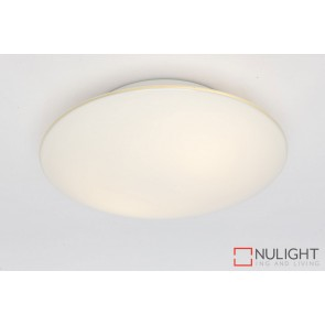Camden 2 Light Round Ceiling Flush MEC
