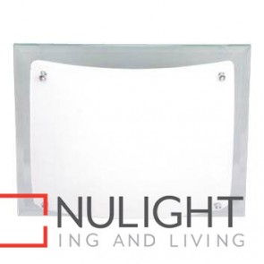 Atlantis 1 Light Ceiling Flush MEC