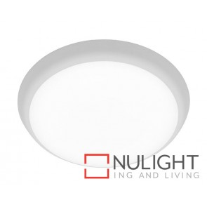 Andre 15W LED Ceiling Flush 3000k White MEC
