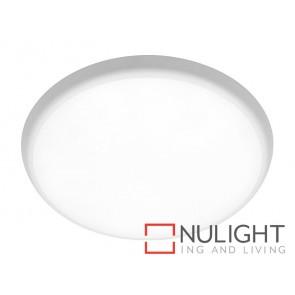 Andre 25W LED Ceiling Flush White 5000k MEC