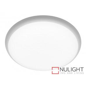 Andre 35W LED Ceiling Flush White 3000k MEC