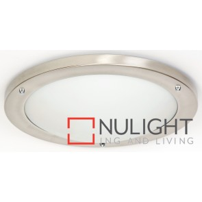 Noosa 3 Light Ceiling Flush MEC