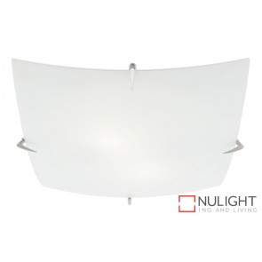 Yale 2 Light Ceiling Flush MEC