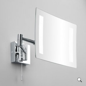 MADISON bathroom magnifying mirrors 0338 Astro