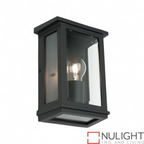 Madrid 1 Light Ext Small Black COU
