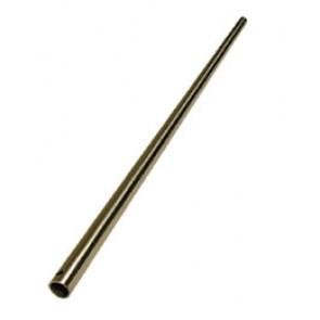 Envirofan / Orbital / Precision / Wraptor Downrod in Brushed Nickel Martec
