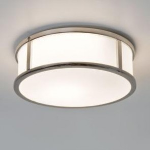 MASHIKO ROUND 230 bathroom ceiling lights 7179 Astro