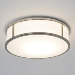 MASHIKO ROUND 300 bathroom ceiling lights 7077 Astro