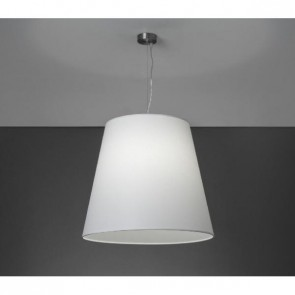Pendant Shades  - A-Line Tapered Drum