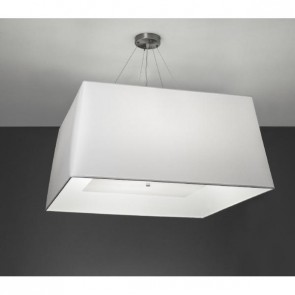 Pendant Shades  - Tapered Square