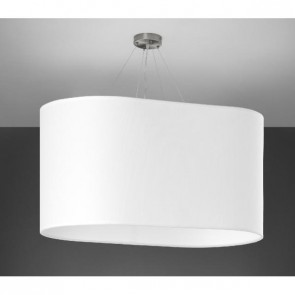 Pendant Shades  - Basic Oval