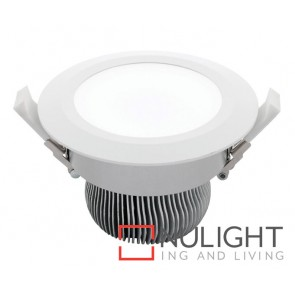 Equinox 2 16W Led Downlight White 3000K MEC