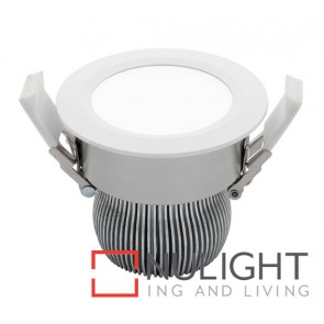 Equinox 2 11W Led Downlight White 3000K MEC