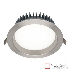 Gusto 22W Led Downlight Silver 3000K MEC