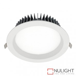 Gusto 35W Led Downlight White 3000K MEC