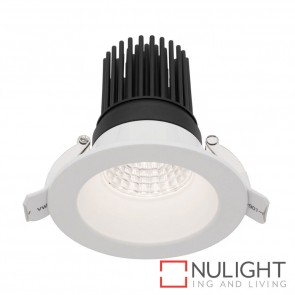 Elias 12 Watt Led Downlight 3000K MEC