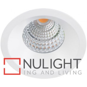 Elias 16 Watt Led Downlight 3000K MEC