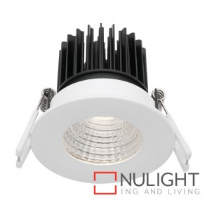 Gizmo 12 Watt Led Downlight White 5000K MEC