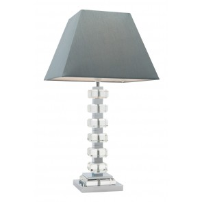 Casablanca Table Lamp Mercator Lighting