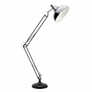 Chad One Light Floor Lamp Mercator