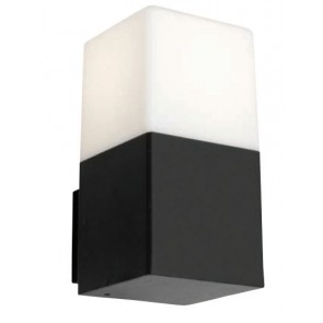 Colorado One Light Exterior Wall Bracket Mercator Lighting