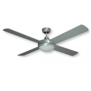 Grange 140cm Ceiling Fan with Light Mercator Lighting