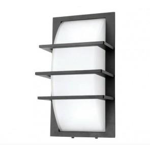 Hayden Round Exterior Wall Bracket Mercator Lighting