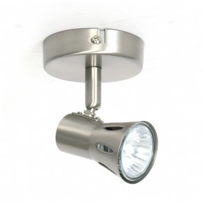 Sabina One Light Spotlight Mercator Lighting