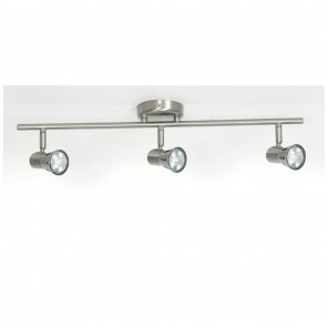 Sabina Three Light Bar Spotlight Mercator Lighting