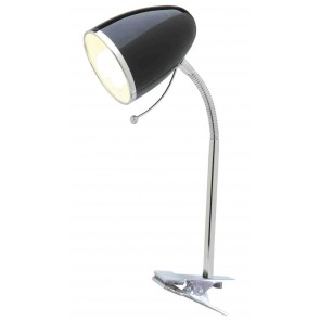 Sara Clamp Lamp Mercator Lighting