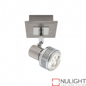 Mercury 1 Light Spot GU10 Halogen COU