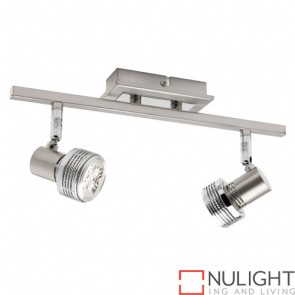Mercury 2 Light Rail GU10 Halogen COU