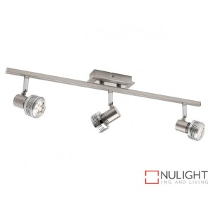 Mercury 3 Light Rail GU10 Halogen COU
