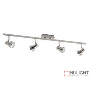 Mercury 4 Light Rail GU10 Halogen COU