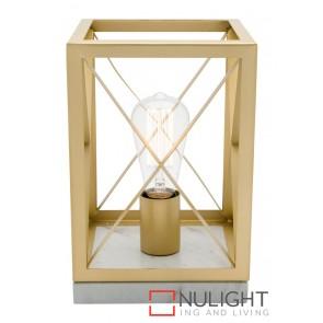 Claudia Table Lamp MEC